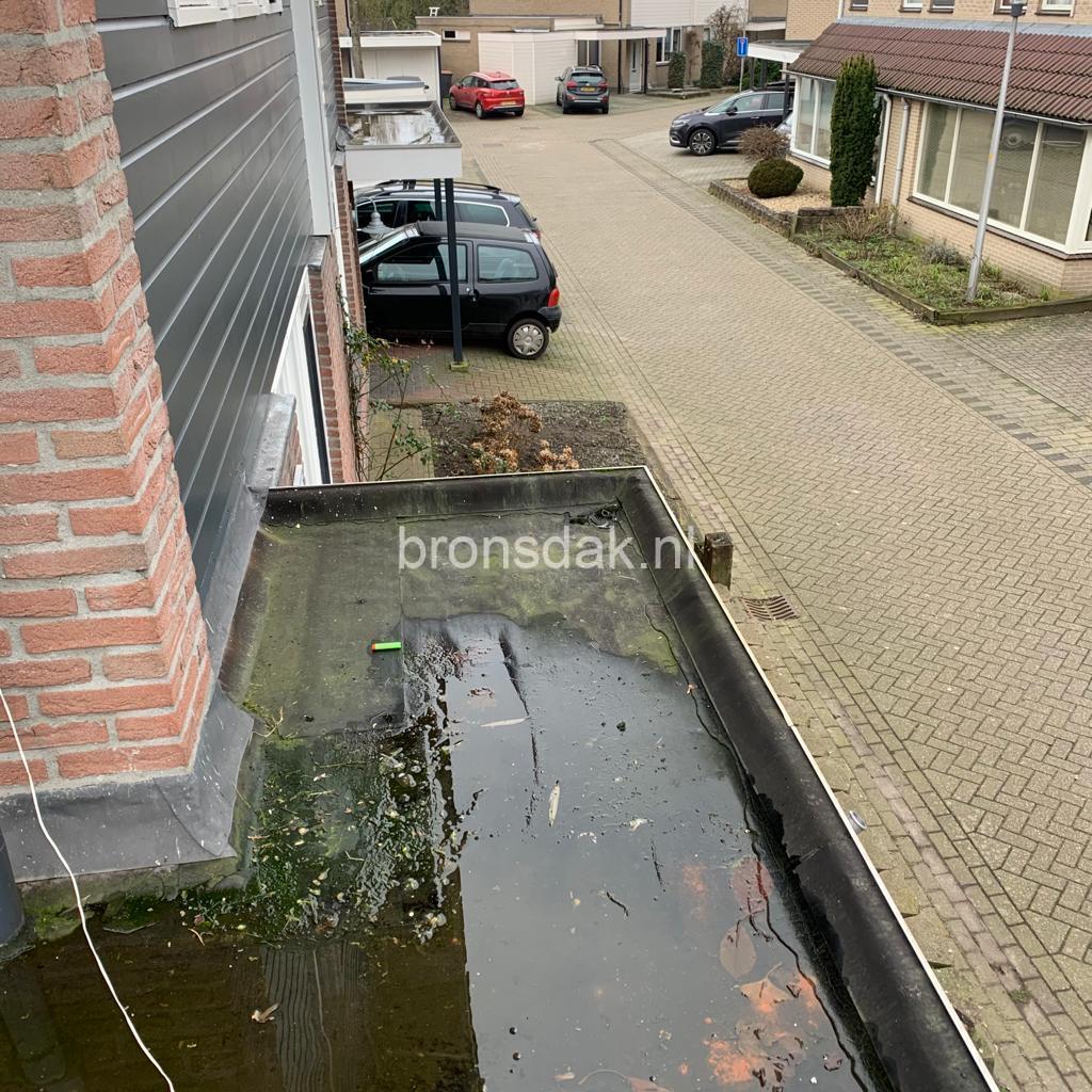 Opdracht Brem Deventer - vooraf
